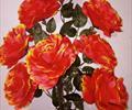 Букет роз Б0185