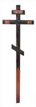Крест 002
